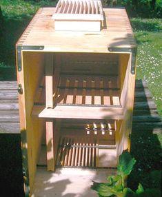 Sariling Gawa: Slovenian AZ beehive plans