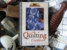 Amish Quilting Cookbook