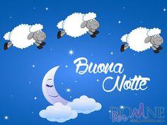buona notte immagine con frase buona notte con pecorelle.jpg