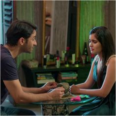 Shaheer Sheikh, Surrogacy, Post Traumatic, Stress Disorders, Lead Role, Save Her, Love Story, Anarkali Frock, Pregnancy