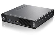 Lenovo Thinkcentre M73 (500GB Intel Core i3 4th Gen. 2.9GHz 4GB) PC Desktop -