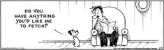 10 MUTTS Comic Strips That Remind Us Why We Love Dogs | MUTTS News