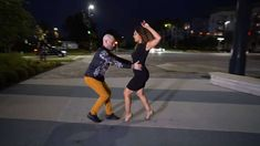 Blinding Lights Bachata by Ataca & La Alemana   DanceLifeMap Cool Dance Moves, Best Dance, Dance Teacher, Dance Class, Choreography Videos, Dance Videos, Bachata Dance, Dance Routines, Dance Fashion