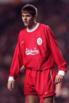 Steven Gerrard Liverpool Liverpool Fc, Steven Gerrard Liverpool, Liverpool Football Club, Premier League, Soccer Guys, Chelsea Fc, Tottenham Hotspur, European Soccer, Best Football Players