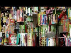 BGL: Canadassimo. Canadian Pavilion at Venice Art Biennale 2015   VernissageTV Art TV