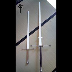 Blackfencer Montante | South Coast Swords