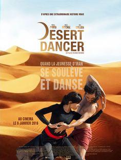 Résultats concours Desert Dancer : 10 places de ciné gagnées