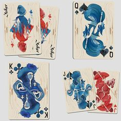 22 of the most unique playing cards ever created