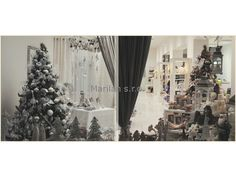 Marilan Christmas Shop
