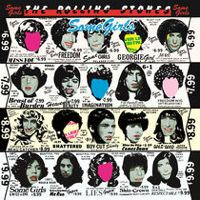 Listen to Some Girls by The Rolling Stones on @AppleMusic.
