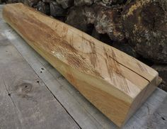 Reclaimed Barn Beam   Fireplace Mantel   Floating Shelf   Rustic Mantle    (44 X Good Looking