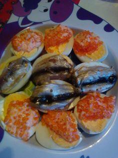 Estonian breakfast