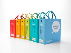 dmd packaging