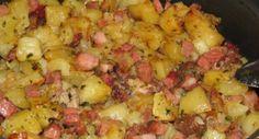 Archívy Recepty - Page 12 of 98 - Babičkine rady Slovak Recipes, Czech Recipes, Keto Recipes, Cooking Recipes, Ethnic Recipes, Hawaiian Pizza, Potato Salad, Macaroni And Cheese, Breakfast Recipes