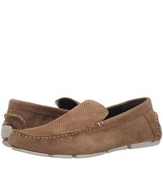 Mocasini Calvin Klein Piele Intoarsa Maro Calvin Klein, Shoes, Shoes Outlet, Shoe, Footwear, Zapatos