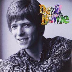 DAVID BOWIE - The Deram Anthology: 1966-1968