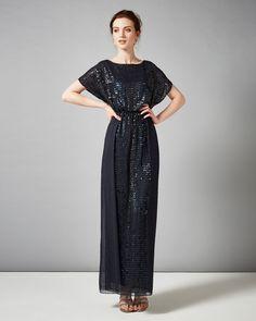 Dresses | Blue Perdi