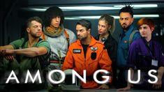 AMONG US / 2020 · Short Film. (USA)