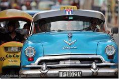 Hacia una Cuba sin sanciones: rigen nuevas medidas de EE.UU. para la isla - http://www.leanoticias.com/2015/01/16/hacia-una-cuba-sin-sanciones-rigen-nuevas-medidas-de-ee-uu-para-la-isla/