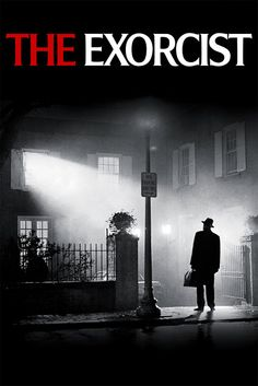 Kiss from a Rose: #31DaysOfTerrorWithNajash Day 31: The Exorcist (19...