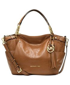 c8deb7319c0852 MICHAEL Michael Kors Devon Large Shoulder Tote & Reviews - Handbags &  Accessories - Macy's