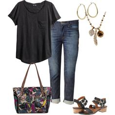 """""""Untitled #508"""" by texasgal50 on Polyvore"""