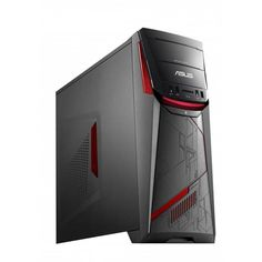 Asus G11CD-US006T Intel Core i7-6700 3.4GHz