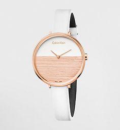 CALVIN KLEIN Watch - Calvin Klein Rise 00K7A236LHSST