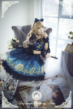 Мода и стили Японии