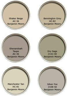 10 Pleasing Clever Ideas: Interior Painting Kitchen Benjamin Moore interior painting tips colour palettes.Interior Painting Tips Benjamin Moore. Best Neutral Paint Colors, Interior Paint Colors, Wall Colors, House Colors, Paint Colours, Interior Painting, Painting Tips, House Painting, Painting Techniques