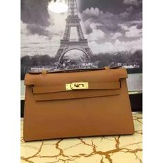 Hermes Pochette Kelly Mini price from factory shopping