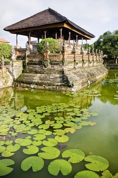 Klungkung Palace, Bali, Indonesia http://www.vacationrentalpeople.com/vacation-rentals.aspx/World/Asia/Indonesia/