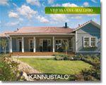 Kannustalo Vihervaara Mansions, House Styles, Outdoor Decor, Home Decor, Decoration Home, Manor Houses, Room Decor, Villas, Mansion
