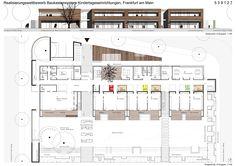 Kindertagesstätten by raum-z architekten - Frankfurt, Germany