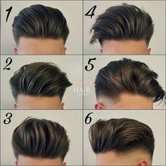 New Hair Color Men Natural Ideas Side Braid Hairstyles, Cool Hairstyles For Men, Hairstyles Haircuts, Latest Hairstyles, Trending Hairstyles, Pompadour Hairstyle, Casual Hairstyles, Pixie Haircuts, Medium Hairstyles