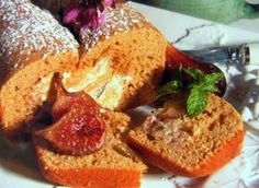 Buttermilk-and-Honey Goat Cheese Loaf | Carefree Cooking Magazine
