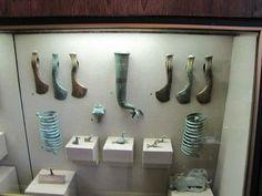 Koban Culture.музей ГИМ.