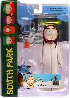 South Park Series 3 Jesus Action Figure Mezco http://www.amazon.com/dp/B000MM1ICK/ref=cm_sw_r_pi_dp_O6.Eub017TCHE