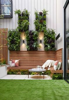 The Block 2019: courtyard room reveals | Homes To Love