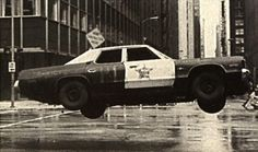Star Car of the Week: The Blues Brothers' 1974 Dodge Monaco, the ... …