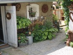 na dvoře Gardening, Plants, Garten, Lawn And Garden, Planters, Garden, Plant, Planting, Square Foot Gardening
