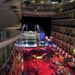 Cruise tips for Allure/Oasis of the Sea