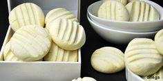 Deliciosas Galletas de leche condensada y maizena – Receta Nuestra Guia Diaria