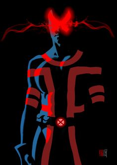 Cyclops - Francesco Cammardella