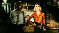 serge gainsbourg bonnie and clyde - YouTube