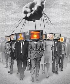Goodbye Democracy and Capitalism – The Gentle Revolution – Medium Art Banksy, Graffiti, Social Media Art, Political Art, Human Art, Stencil Art, Fantastic Art, Illustrations, Horse Photography