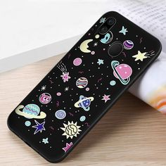 Cute Cartoon Stylish Phone Case For Samsung Galaxy - For Samsung A70 / 14