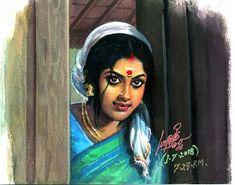 3d Printed Objects, Art Painting Gallery, Indian Folk Art, Indian Art Paintings, Color Pencil Art, Dark Fantasy Art, Diy Art, Illustrators, Watercolor Paintings