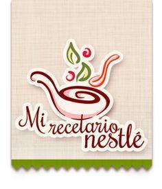 http://www.nestle.com.co/CasadelBienestar/recetario/inicio (Recetario Nestlé)