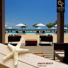 Holiday Gift Vouchers At Amaya Resorts